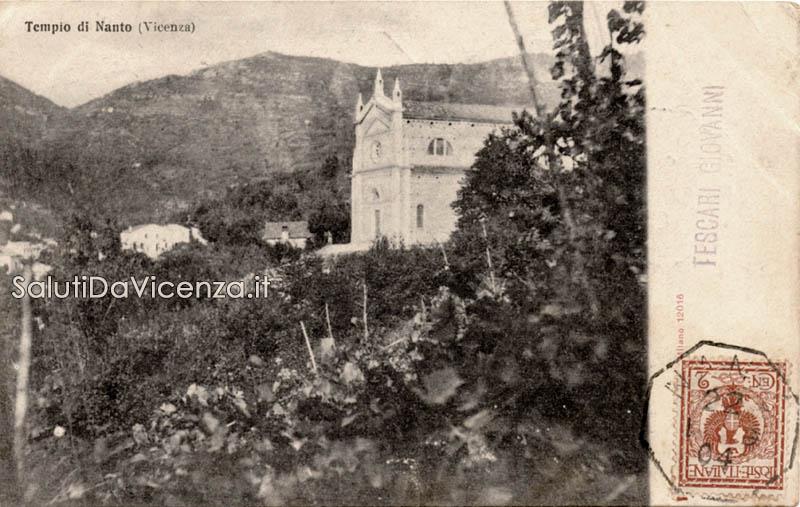 Nanto, parrocchiale