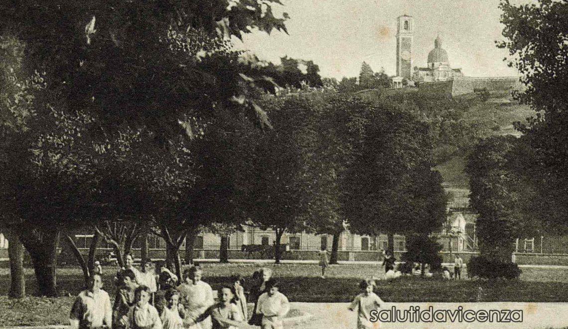 Campo Marzo o Marzio a Vicenza